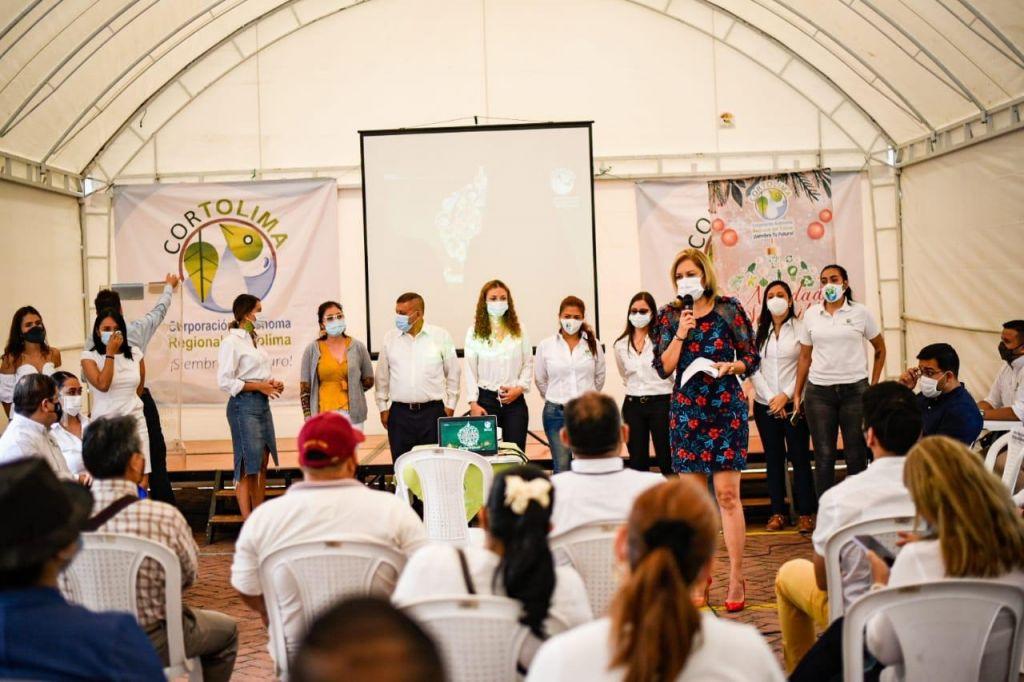 El Tolima, tendrá una Navidad Sostenible para el futuro