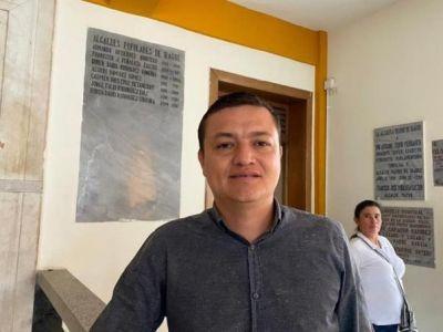 Alcalde Hurtado perdió el dominio del Concejo de Ibagué.