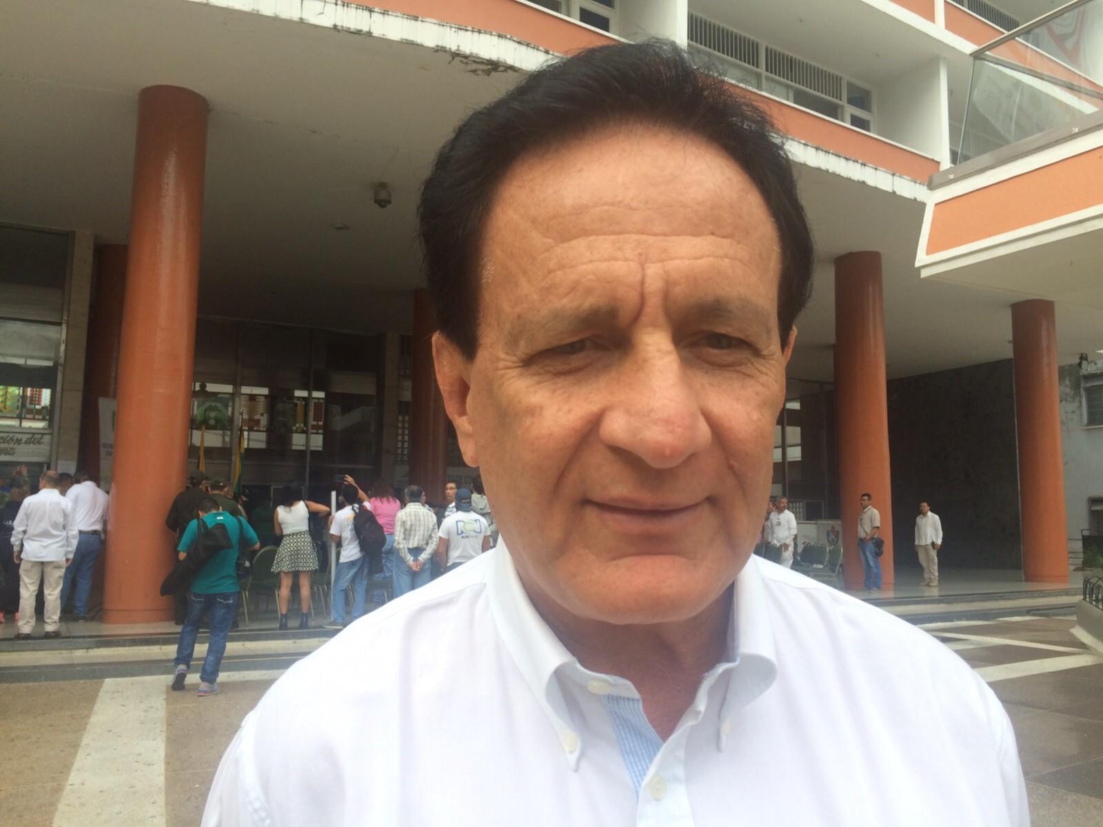 En vereda de Ibagué hubo problemas en inicio de jornada electoral