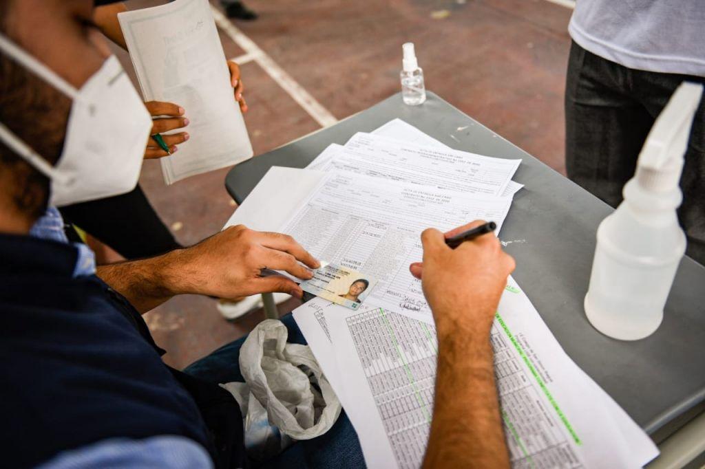 Sólo el 70.5% de estudiantes en Ibagué se han inscrito