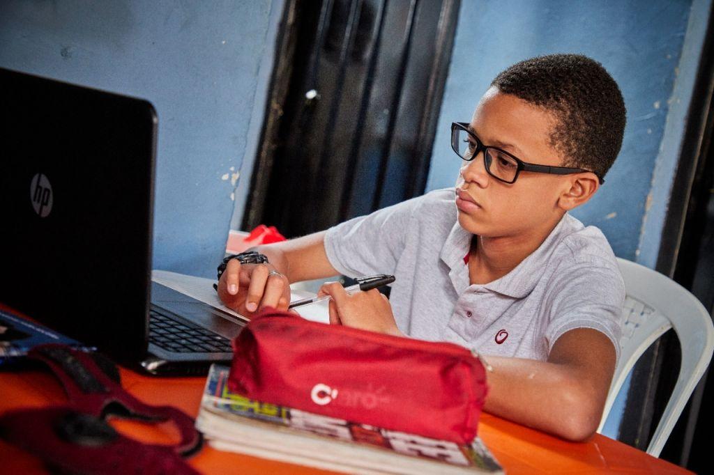Estudiantes arrancarán el 2021, con clases virtuales.