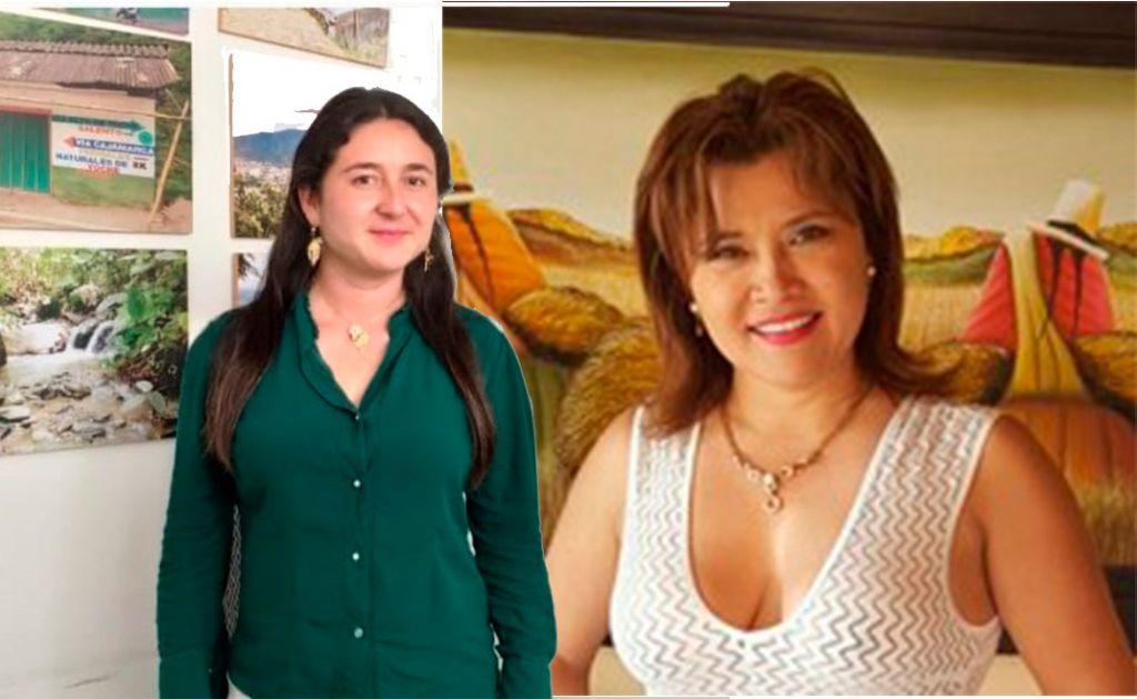 Nuevas secretarios de la alcaldía de Ibagué con covid-19