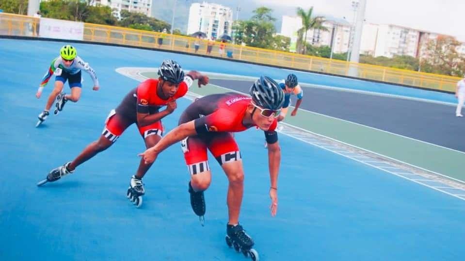 Panamericano de patinaje en Ibagué se hará sin público