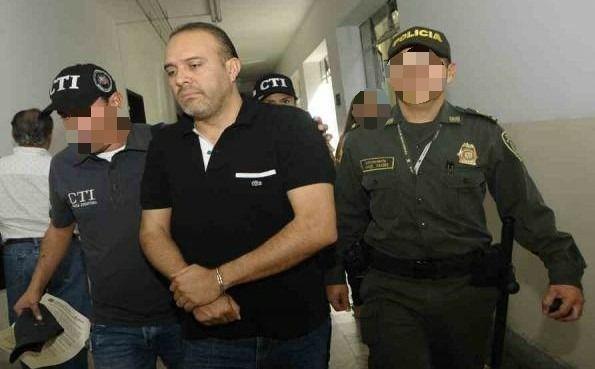 Implicado en robo a juegos nacionales pidió casa por cárcel, Juez se la negó