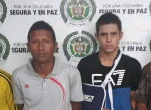 Julián puede descansar en paz, condenan a 16 años a sus asesinos