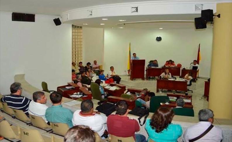 La asamblea del Tolima ya tiene sus 15 integrantes