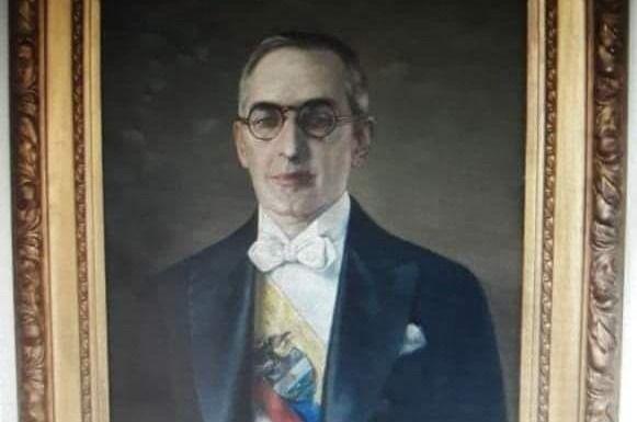 El expresidente de Colombia Alfonso López Pumarejo, en los 135 años de su natalicio.