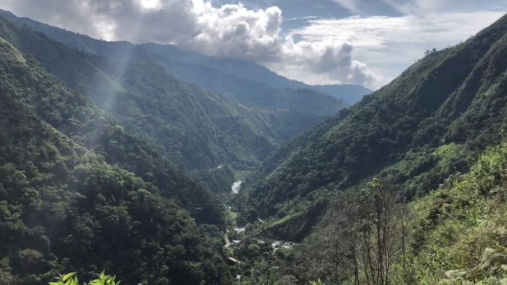 Desarrollo sostenible para las veredas de la parte baja de Amoyá del Cañón de las Hermosas en Chaparral.