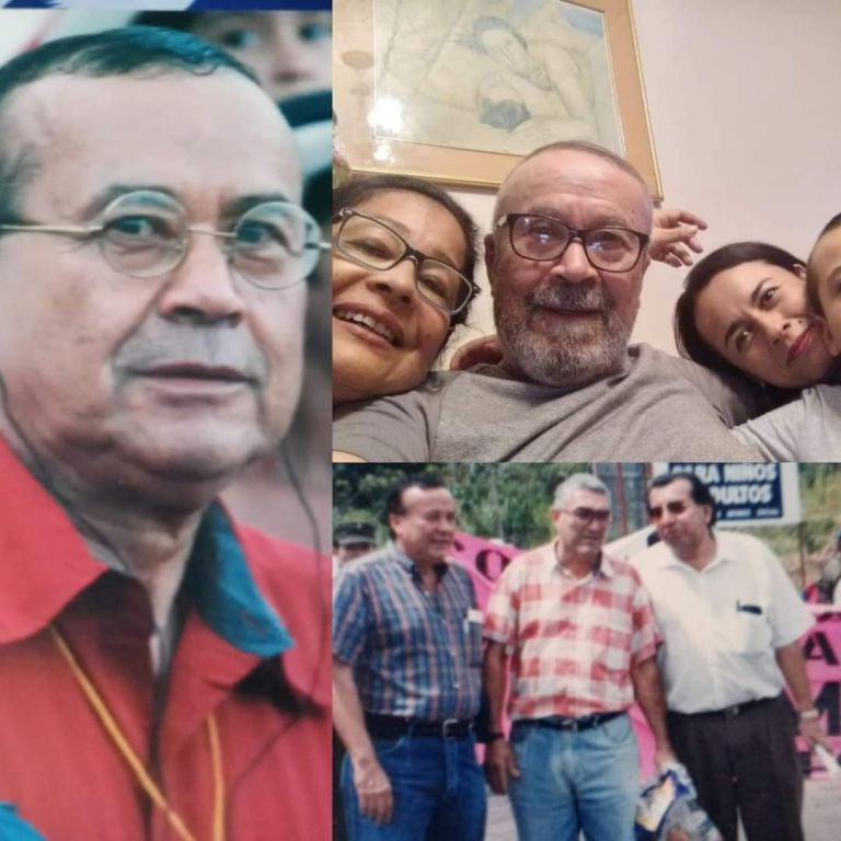 Rafael Conde Santos. ¡Inmemoriam!.