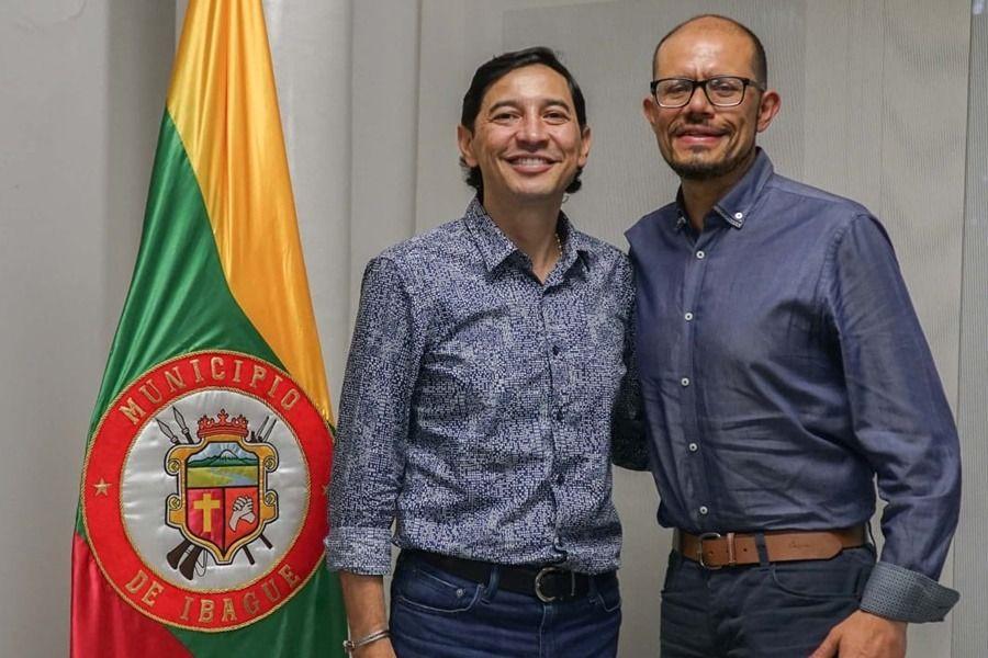 Amanecen rotas relaciones entre el concejo y alcalde de Ibagué