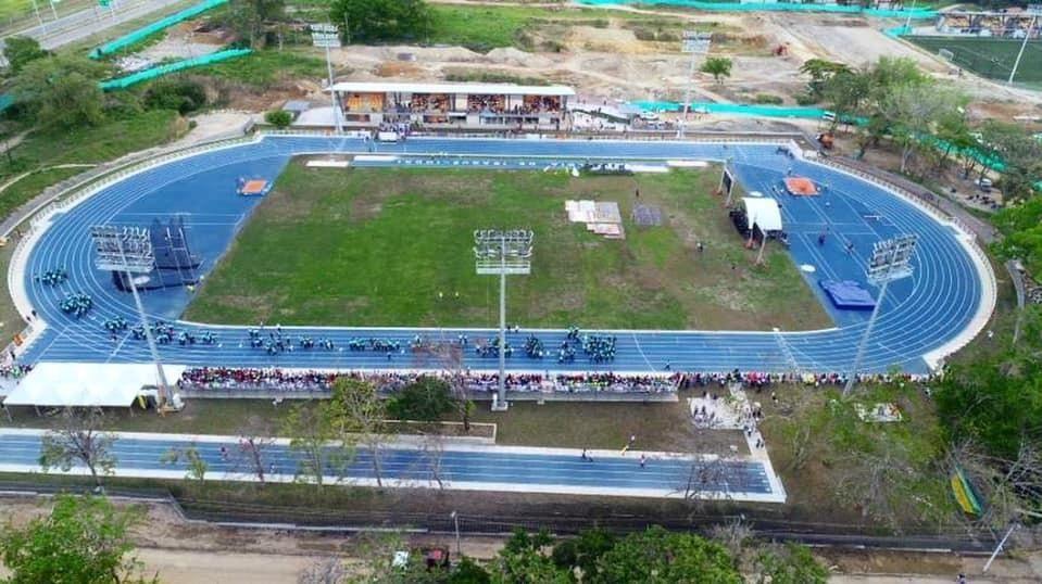 Ibagué se ganó la sede de otro evento deportivo internacional