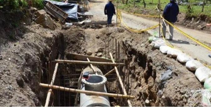 Veeduría denuncia retrasos en obras del Acueducto Alterno de Ibagué