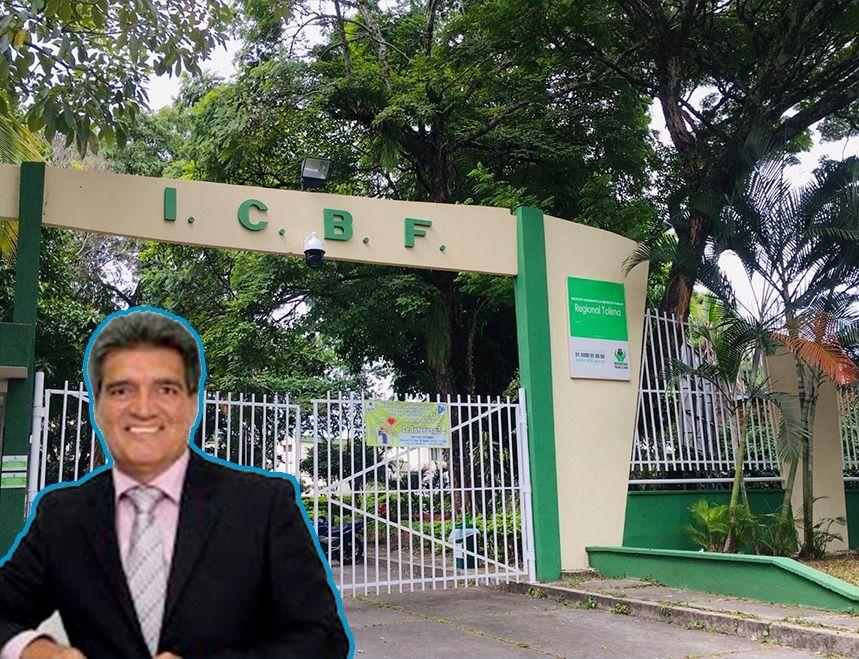 Por corrupción imputan director regional ICBF Tolima