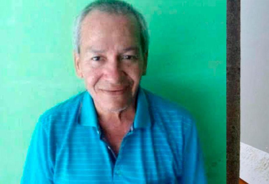 Capturan veedor acusado de  extorsión, en el Tolima
