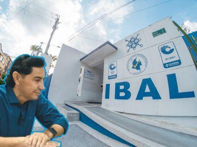 Licitaciones del IBAL, estaban arregladas: resultados lo confirman