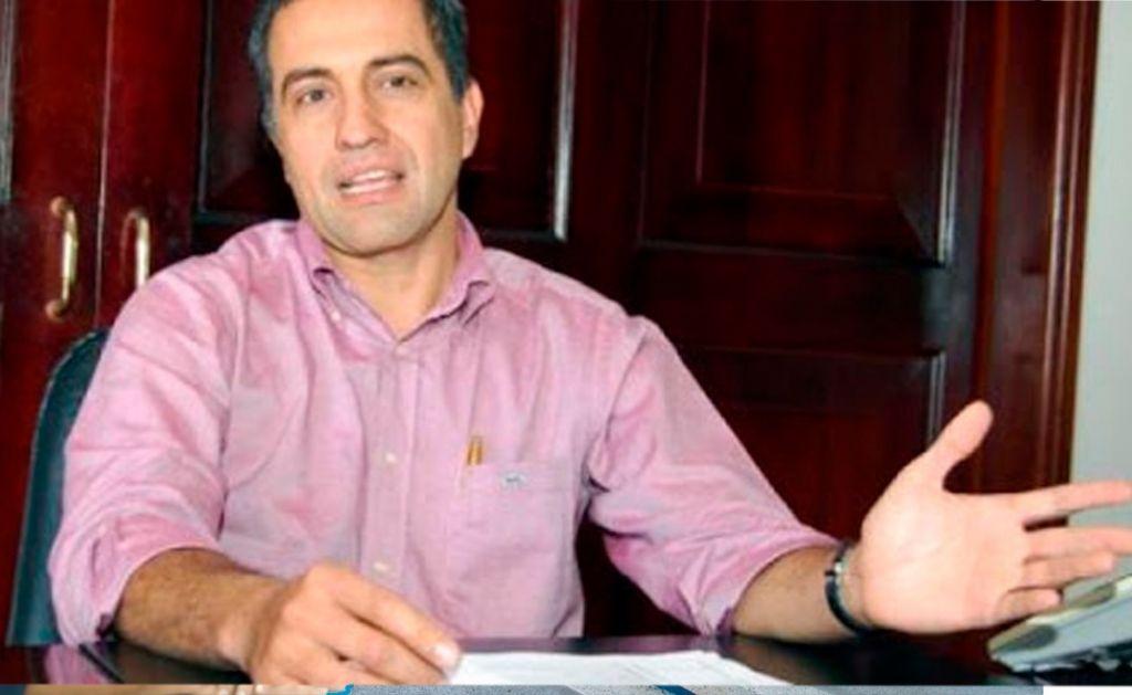Fiscalía imputa cargos hoy a  Guillermo Espinosa, expresidente CCI