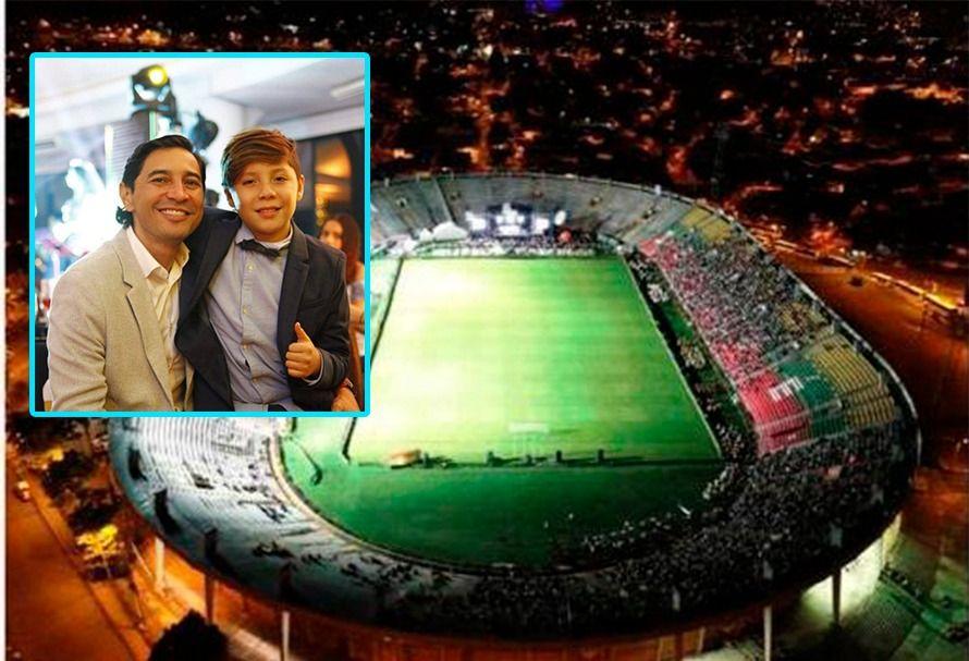 Estadio no se puede prestar para fiestas privadas: acuerdo del concejo