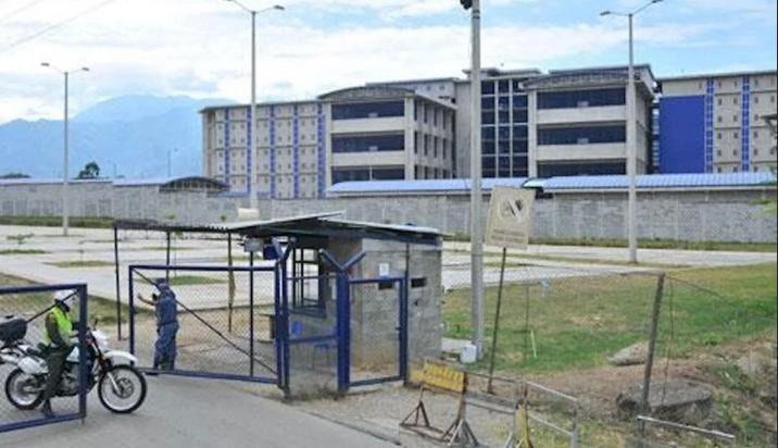 A la cárcel de Picaleña, no volvieron a llevar elementos de bioseguridad