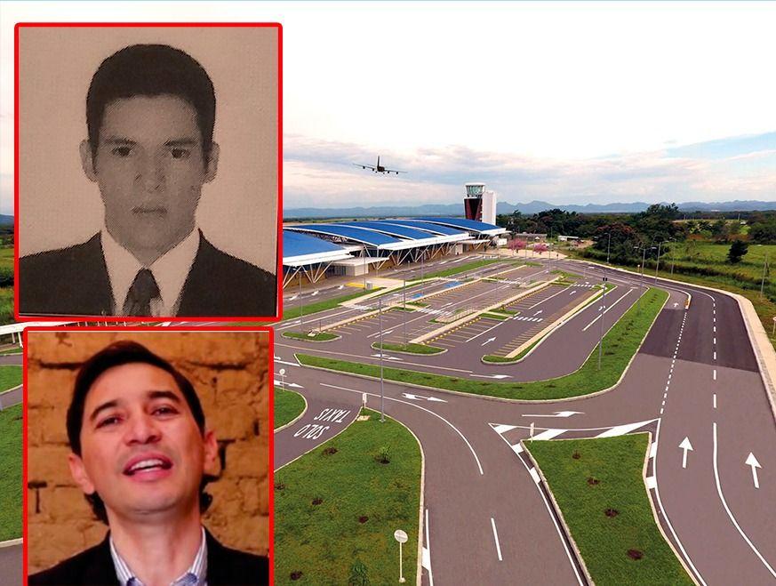 A la cárcel cómplice del hoy alcalde de Ibagué, en piques ilegales  del aeropuerto