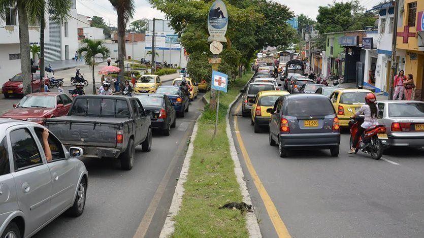 Rebaja a los impuestos de vehículos en el Tolima