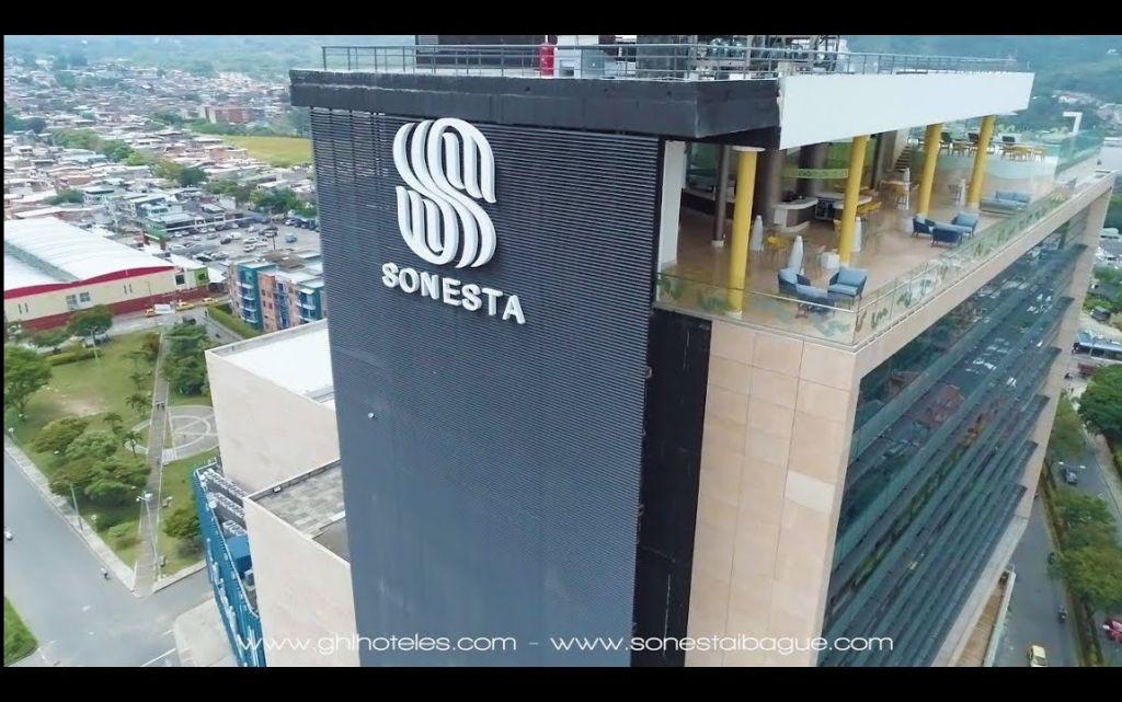 Hotel Sonesta engañó la alcaldía de Ibagué, para ayudar un contratista