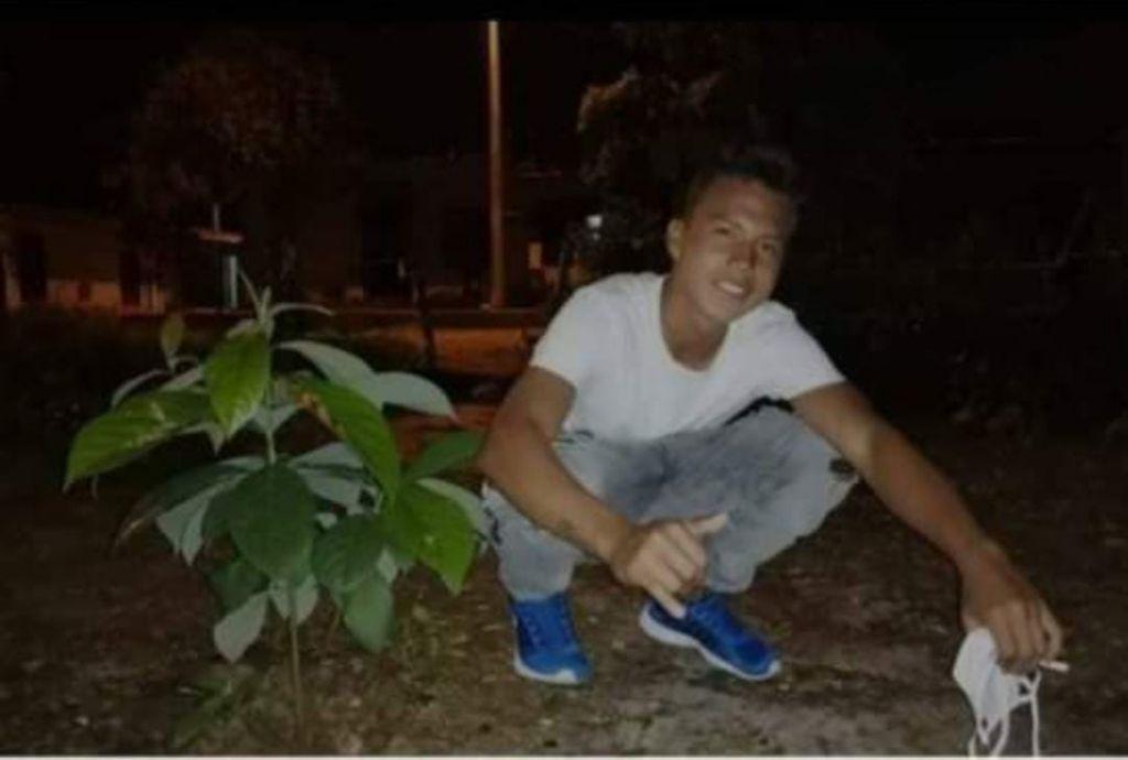 Aun no encuentran joven desparecido en aguas del Tolima