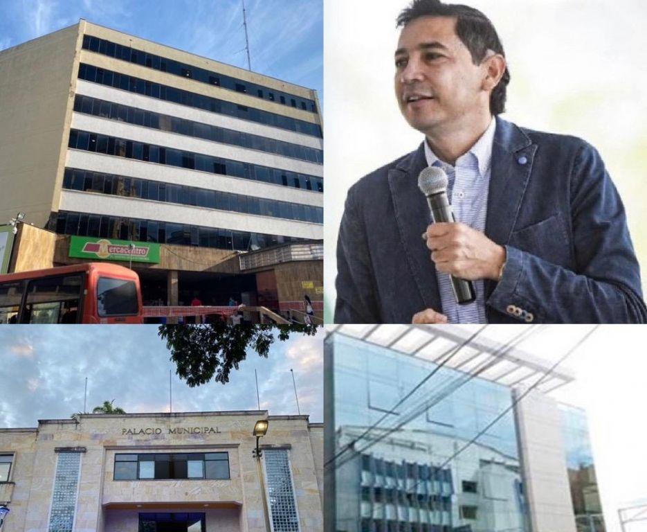 Millonario arriendo pagará alcaldía de Ibagué, por sus sedes
