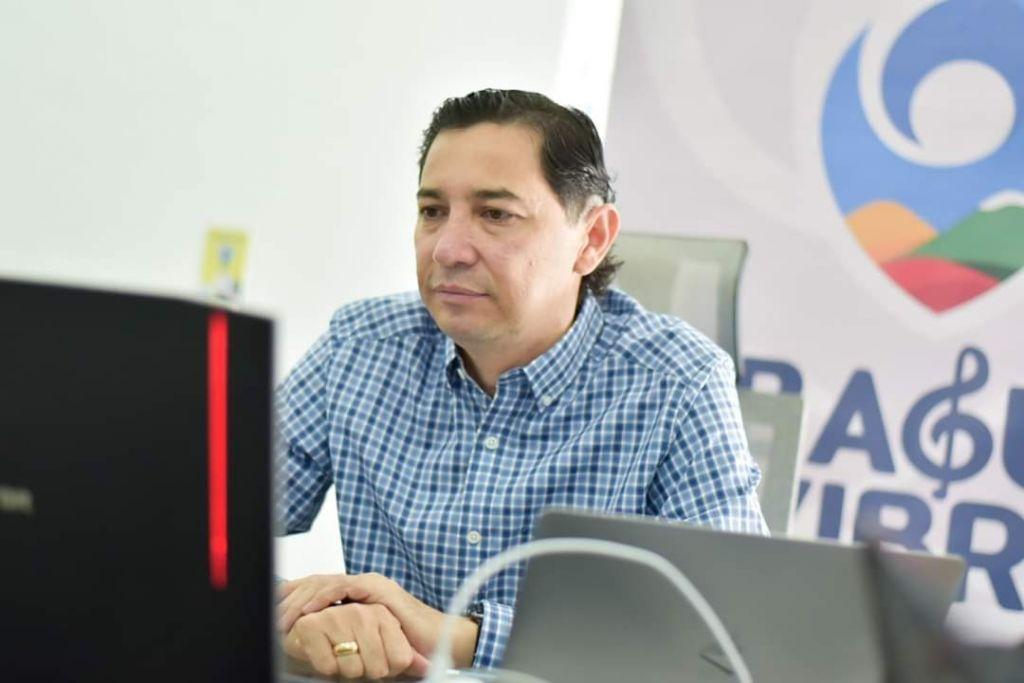 Alcaldía de Ibagué pagó 24 millones por 25 días de publicidad