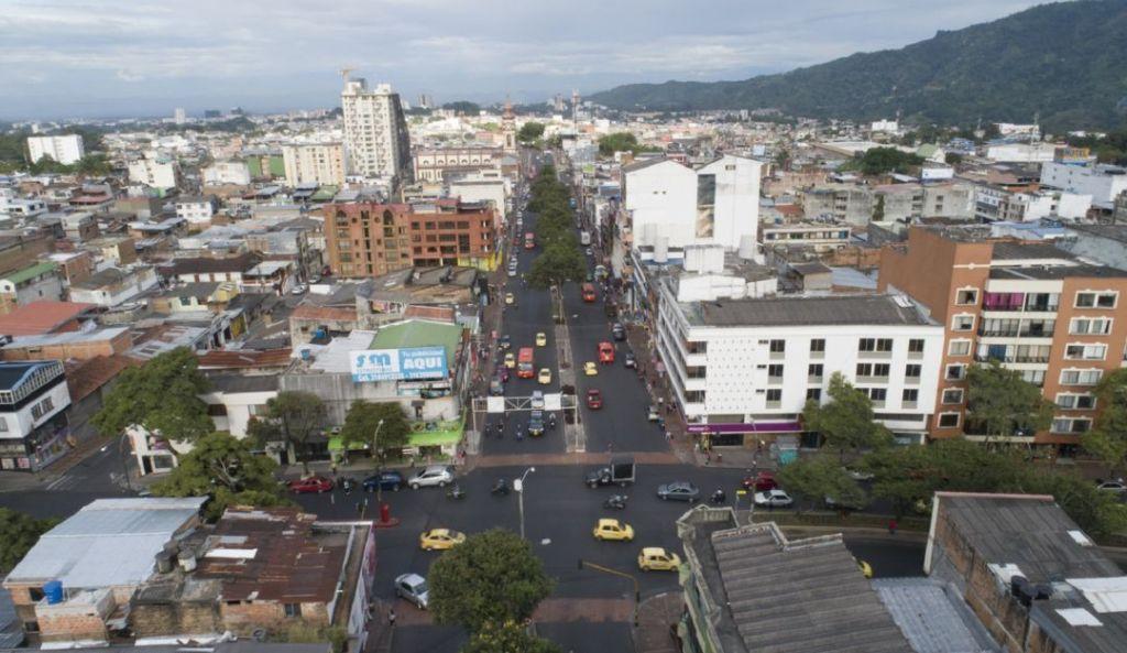 En el Tolima, solo Ibagué tendrá toque de queda