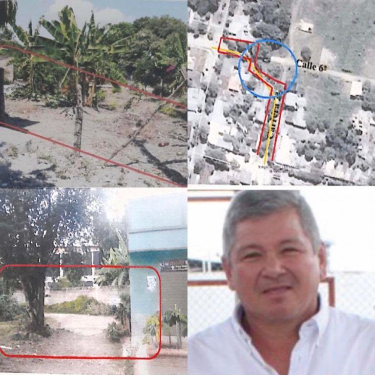 Por no acatar tutela, denuncian alcalde de Alvarado