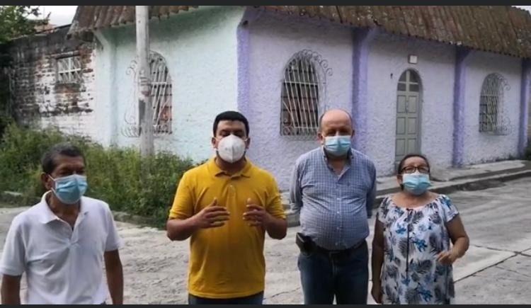 Demoras en alcaldía de Ibagué, dejan 150 niños sin estudio