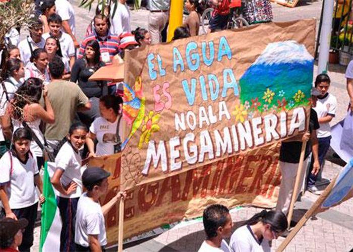 Fallo de juez abre paso a la minería en Piedras Tolima