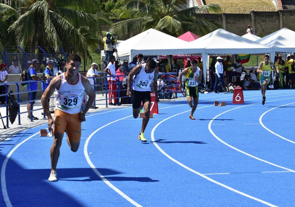 Nacional de atletismo ratifican a Ibagué, como destino deporte