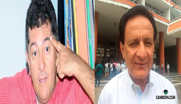 3 días de arresto para Alcalde y Secrego bierno de Ibagué
