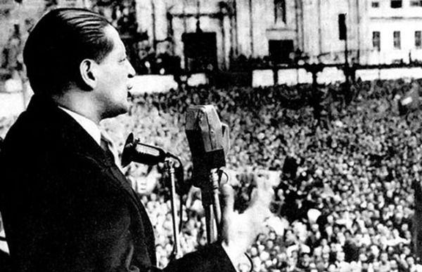 Hoy 9 de abril de 2021, se cumplen 73 años del asesinato del doctor Jorge Eliécer Gaitán.