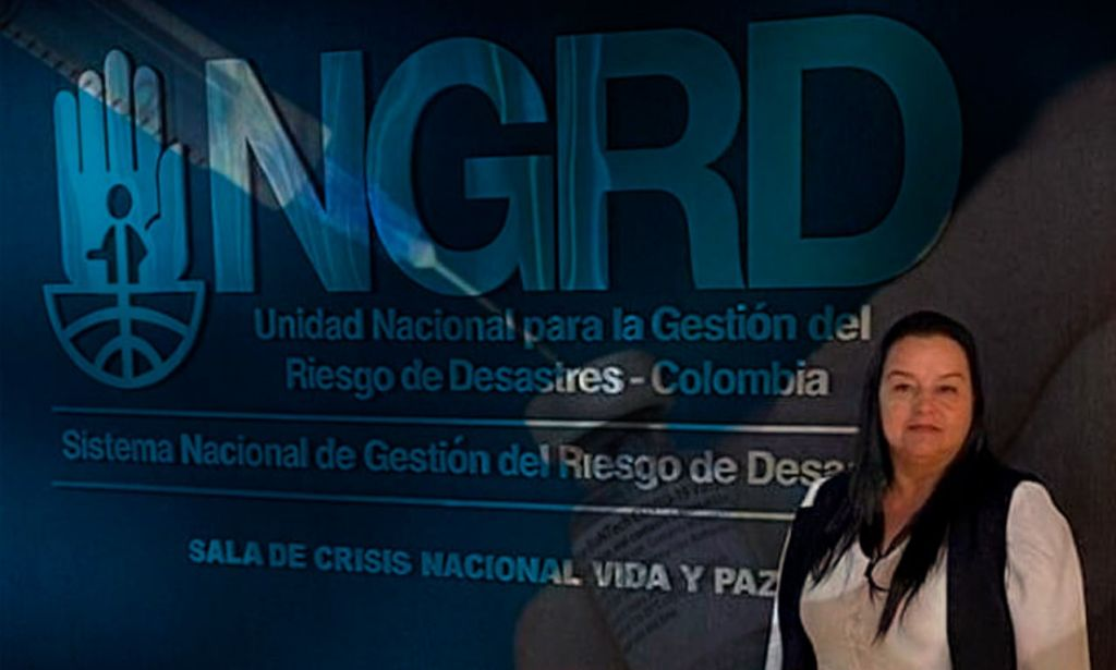 Alcaldesa de Icononzo  en problemas por las vacunas covid-19