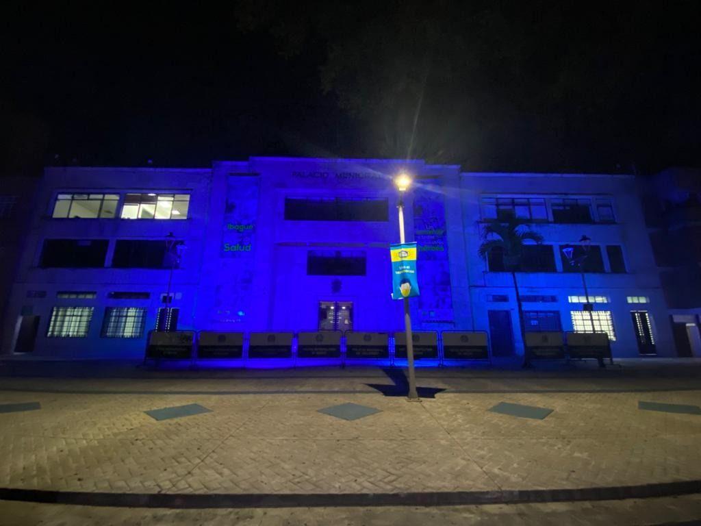 Alcalde Hurtado, suspendió programa de mujeres maltratadas