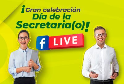 Comfenalco Tolima celebra el Día de la Secretaria(os) con entrega de 100 incentivos y consejos para presentar su mejor versión.