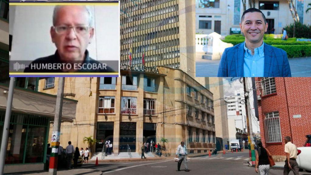 Los argumentos con los que el alcalde de Ibagué, burló la justicia