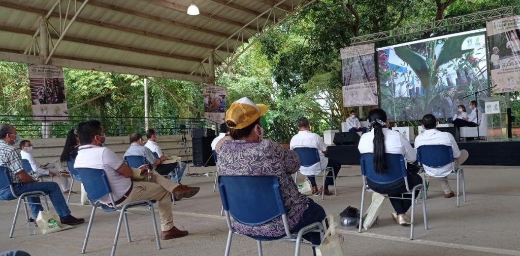 La Corporación Autónoma Regional del Tolima, Cortolima, presentó su audiencia pública de seguimiento del Plan de Acción Cuatrienal 2020 – 2023 para el año 2020.