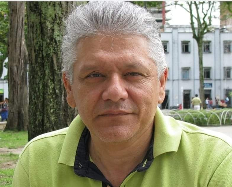 Miguel Ospina Tafur. ¡Inmemoriam!