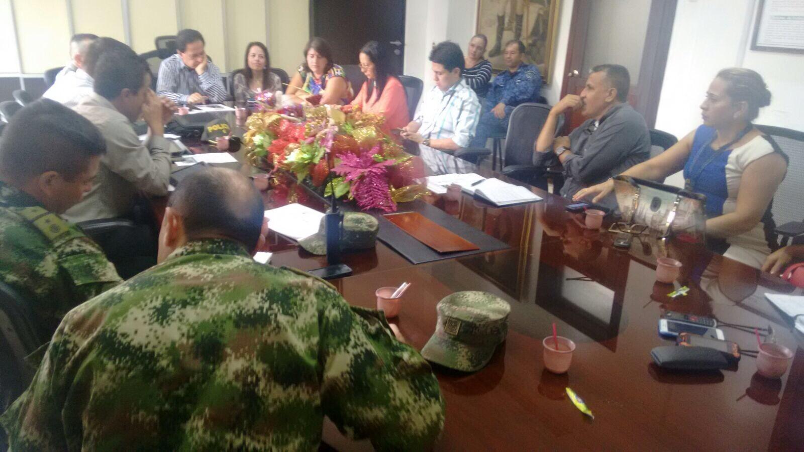 Alcaldía adopta medidas para la época decembrina en Ibagué