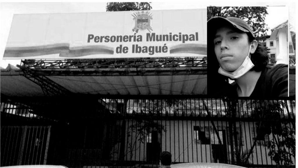 Personería exige claridad en la muerte de Santiago Murillo