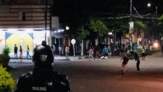 PGN, investigará violación de derecho humanos en protestas de Ibagué