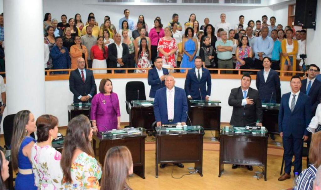 Diputados se ganaron de enemigos a los deportistas del Tolima
