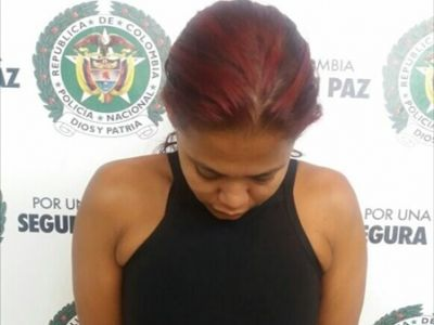 17 años de prisión por asesinar una mujer en el barrio las ferias