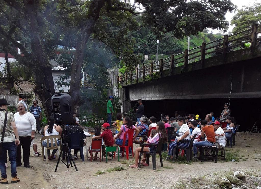 Las Cristalinas, el nuevo barrio de Ibagué que se hace sentir