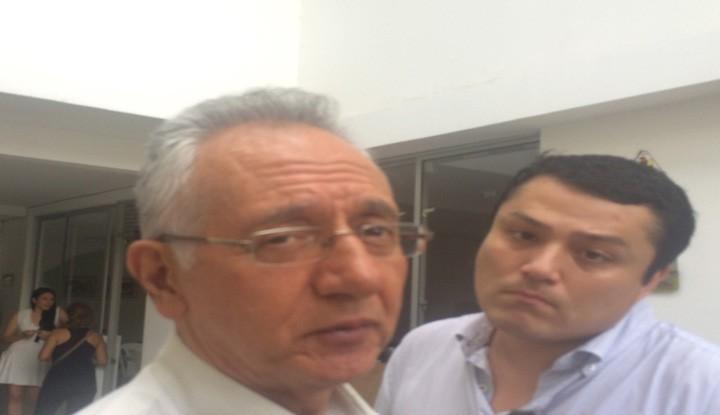 Viejo amigo de Jaramillo ganará concurso en gerencia de Infibagué