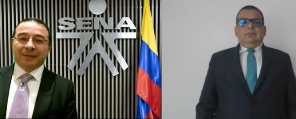 Arrancó la era Alvaro Barrero, en la dirección del Sena Tolima