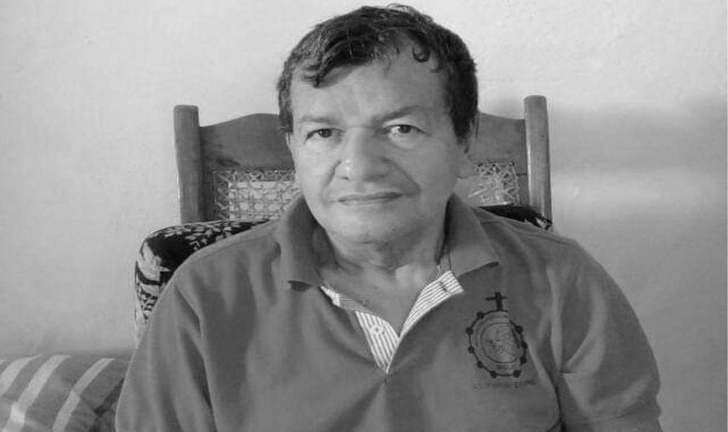 Indeportes lamenta fallecimiento del periodista Plutarco González